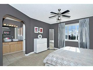 Photo 10: 11328 TUSCANY Boulevard NW in CALGARY: Tuscany Residential Detached Single Family for sale (Calgary)  : MLS®# C3539392