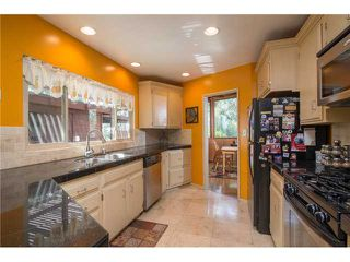 Photo 6: LA MESA House for sale : 3 bedrooms : 7256 W Point Avenue