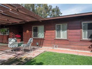 Photo 3: LA MESA House for sale : 3 bedrooms : 7256 W Point Avenue