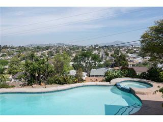 Photo 17: LA MESA House for sale : 3 bedrooms : 7256 W Point Avenue