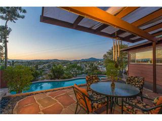 Photo 18: LA MESA House for sale : 3 bedrooms : 7256 W Point Avenue