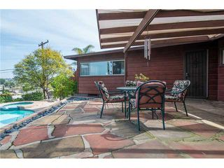 Photo 15: LA MESA House for sale : 3 bedrooms : 7256 W Point Avenue