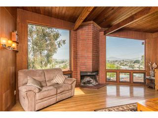 Photo 9: LA MESA House for sale : 3 bedrooms : 7256 W Point Avenue