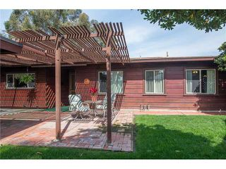 Photo 2: LA MESA House for sale : 3 bedrooms : 7256 W Point Avenue