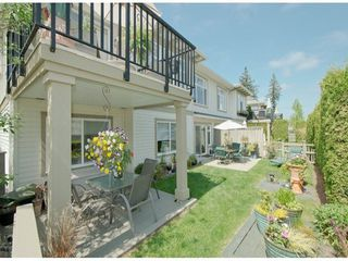 Photo 9: 24 15188 62A Ave in Surrey: Sullivan Station Home for sale ()  : MLS®# F1311205