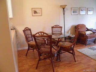 Photo 5: 110 2525 Fitzgerald Ave in COURTENAY: CV Courtenay City Condo for sale (Comox Valley)  : MLS®# 652130