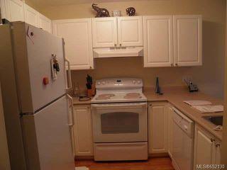 Photo 6: 110 2525 Fitzgerald Ave in COURTENAY: CV Courtenay City Condo for sale (Comox Valley)  : MLS®# 652130