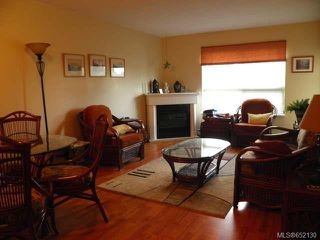 Photo 3: 110 2525 Fitzgerald Ave in COURTENAY: CV Courtenay City Condo for sale (Comox Valley)  : MLS®# 652130