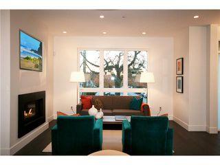 Photo 4: 4602 WINDSOR ST in Vancouver: Fraser VE House for sale (Vancouver East)  : MLS®# V1033935