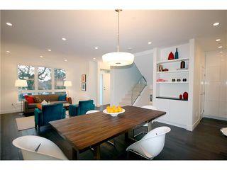 Photo 5: 4602 WINDSOR ST in Vancouver: Fraser VE House for sale (Vancouver East)  : MLS®# V1033935