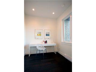 Photo 13: 4602 WINDSOR ST in Vancouver: Fraser VE House for sale (Vancouver East)  : MLS®# V1033935