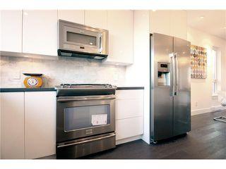 Photo 8: 4602 WINDSOR ST in Vancouver: Fraser VE House for sale (Vancouver East)  : MLS®# V1033935