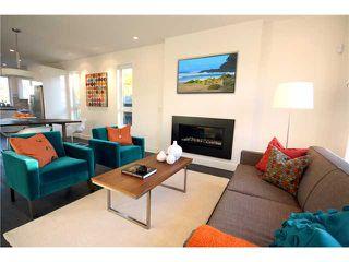 Photo 2: 4602 WINDSOR ST in Vancouver: Fraser VE House for sale (Vancouver East)  : MLS®# V1033935