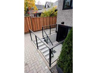 Photo 19: 4602 WINDSOR ST in Vancouver: Fraser VE House for sale (Vancouver East)  : MLS®# V1033935