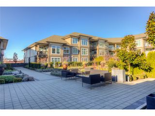 Photo 2: # 222 18818 68TH AV in Surrey: Clayton Condo for sale (Cloverdale)  : MLS®# F1326667