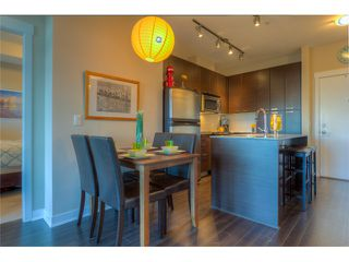 Photo 4: # 222 18818 68TH AV in Surrey: Clayton Condo for sale (Cloverdale)  : MLS®# F1326667