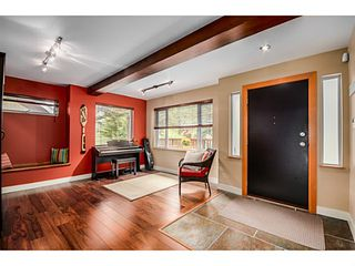 Photo 11: 1943 ROCKCLIFF RD in North Vancouver: Deep Cove House for sale : MLS®# V1059830