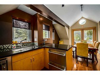 Photo 9: 1943 ROCKCLIFF RD in North Vancouver: Deep Cove House for sale : MLS®# V1059830