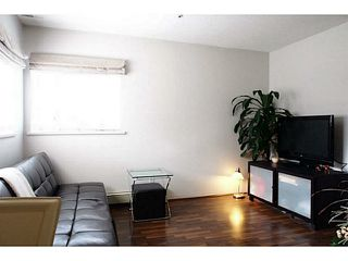 Photo 3: # 205 33 N TEMPLETON DR in Vancouver: Hastings Condo for sale (Vancouver East)  : MLS®# V1061212
