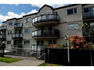 Photo 10: # 205 33 N TEMPLETON DR in Vancouver: Hastings Condo for sale (Vancouver East)  : MLS®# V1061212