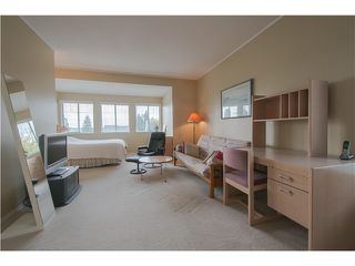 Photo 14: 1197 DURANT DR in Coquitlam: Scott Creek House for sale : MLS®# V1061756