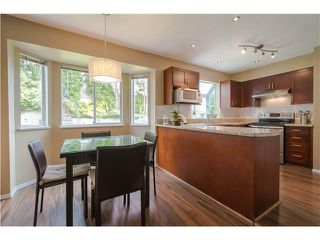 Photo 8: 1197 DURANT DR in Coquitlam: Scott Creek House for sale : MLS®# V1061756