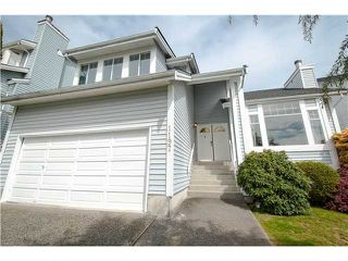 Photo 1: 1197 DURANT DR in Coquitlam: Scott Creek House for sale : MLS®# V1061756