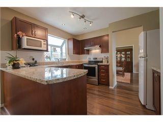 Photo 7: 1197 DURANT DR in Coquitlam: Scott Creek House for sale : MLS®# V1061756