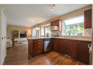 Photo 6: 1197 DURANT DR in Coquitlam: Scott Creek House for sale : MLS®# V1061756