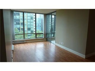 Photo 5: #2108-1288 W Georgia Street in Vancouver West: West End VW Condo for sale : MLS®# V1006871