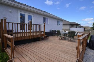 Photo 6: 15 Tyler Bay in Oakbank: Single Family Detached for sale : MLS®# 1414494