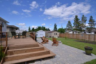 Photo 3: 15 Tyler Bay in Oakbank: Single Family Detached for sale : MLS®# 1414494