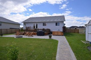 Photo 8: 15 Tyler Bay in Oakbank: Single Family Detached for sale : MLS®# 1414494
