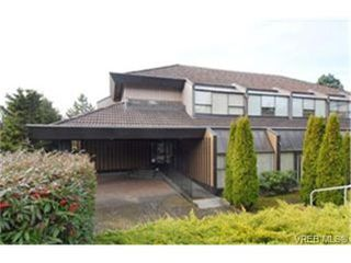 Photo 1:  in VICTORIA: SW Royal Oak Condo for sale (Saanich West)  : MLS®# 459330