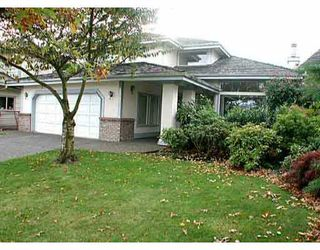Photo 1: 1237 ROYAL CT in Port_Coquitlam: Citadel PQ House for sale (Port Coquitlam)  : MLS®# V366665