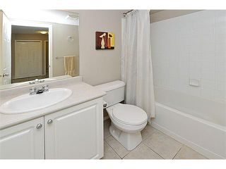 Photo 15: 802 1121 6 Avenue SW in CALGARY: Downtown West End Condo for sale (Calgary)  : MLS®# C3626041