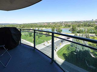 Photo 12: 802 1121 6 Avenue SW in CALGARY: Downtown West End Condo for sale (Calgary)  : MLS®# C3626041