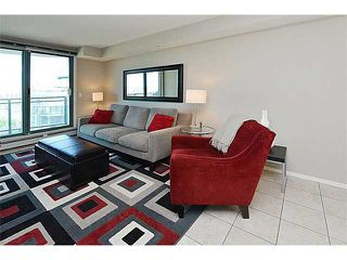 Photo 8: 802 1121 6 Avenue SW in CALGARY: Downtown West End Condo for sale (Calgary)  : MLS®# C3626041