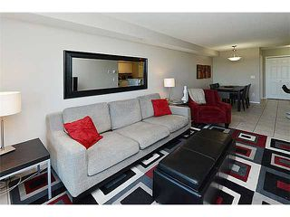 Photo 9: 802 1121 6 Avenue SW in CALGARY: Downtown West End Condo for sale (Calgary)  : MLS®# C3626041