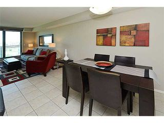 Photo 7: 802 1121 6 Avenue SW in CALGARY: Downtown West End Condo for sale (Calgary)  : MLS®# C3626041
