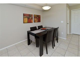 Photo 6: 802 1121 6 Avenue SW in CALGARY: Downtown West End Condo for sale (Calgary)  : MLS®# C3626041
