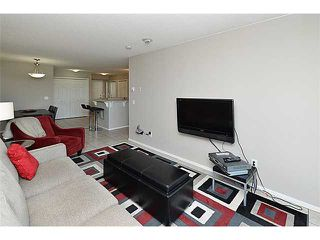Photo 10: 802 1121 6 Avenue SW in CALGARY: Downtown West End Condo for sale (Calgary)  : MLS®# C3626041