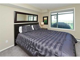 Photo 13: 802 1121 6 Avenue SW in CALGARY: Downtown West End Condo for sale (Calgary)  : MLS®# C3626041
