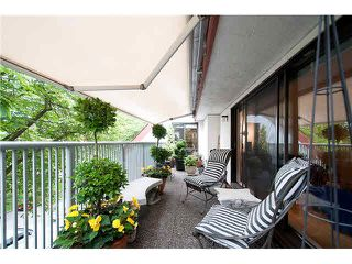 "Photo 10: 304 5920 EAST BOULEVARD in Vancouver: Kerrisdale Condo for sale in ""OAKWOOD TERRACE"" (Vancouver West)  : MLS®# V1076161"