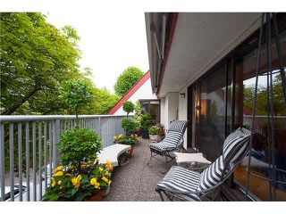 "Photo 9: 304 5920 EAST BOULEVARD in Vancouver: Kerrisdale Condo for sale in ""OAKWOOD TERRACE"" (Vancouver West)  : MLS®# V1076161"