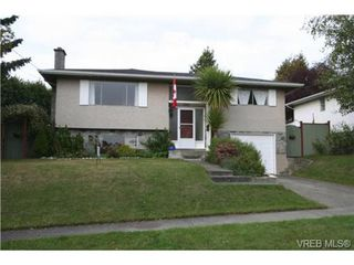 Photo 1: 645 Raynor Avenue in VICTORIA: VW Victoria West Single Family Detached for sale (Victoria West)  : MLS®# 255000