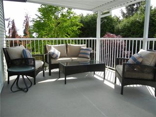 Photo 19: 10555 239TH ST in Maple Ridge: Albion House for sale : MLS®# V1063862