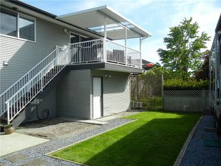 Photo 18: 10555 239TH ST in Maple Ridge: Albion House for sale : MLS®# V1063862
