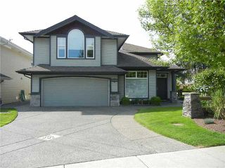 Photo 1: 10555 239TH ST in Maple Ridge: Albion House for sale : MLS®# V1063862