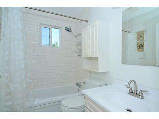 Photo 11: D 2115 35 Avenue SW in CALGARY: Garrison Woods Townhouse for sale (Calgary)  : MLS®# C3633106